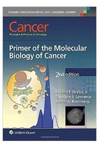 Cpertina Cancer: Principles & Practice of Oncology: Primer of the Molecular Biology of Cancer